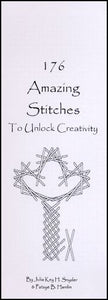 176 Amazing Stitches to Unlock Creativity