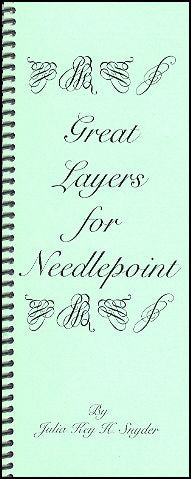 Great Layers for Needlepoint