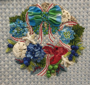 New England Wreath Kit