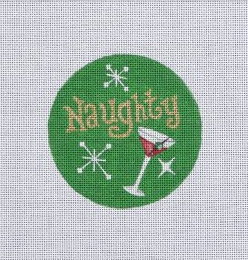 NN2M Naughty and Nice - Martini