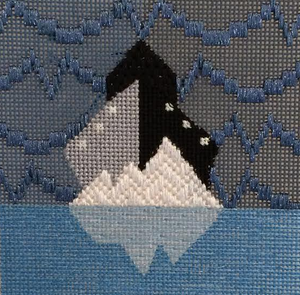 Titanic Stitch Guide