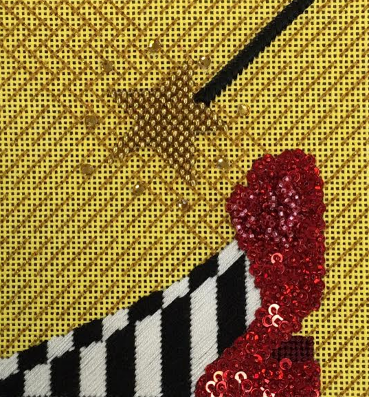 Wizard of Oz Stitch Guide