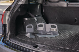 Stayhold Sidekick Shopping Holder Pack - for rubber liners sitting on liner