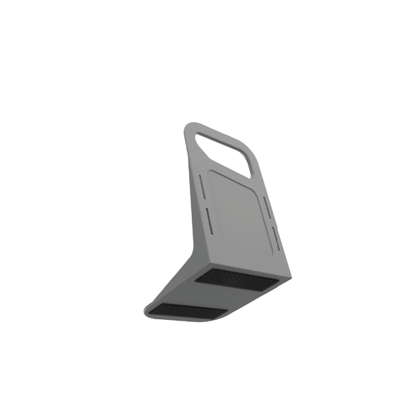 Stayhold MINI grey shopping holder (grey)