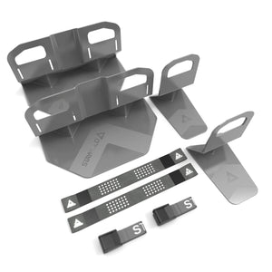 Sidekick Shopping Holder Pack - for rubber liners