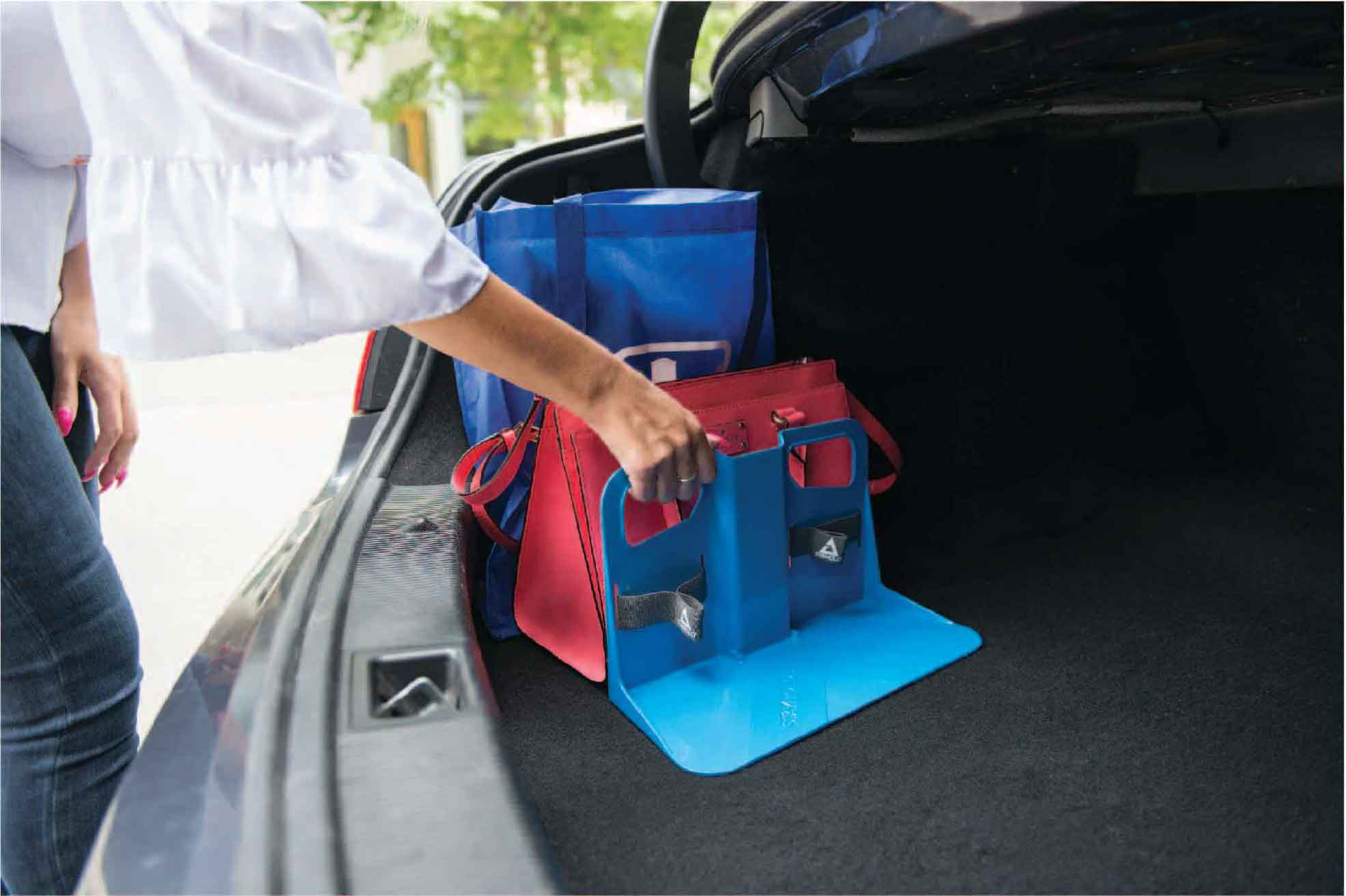 stayhold cargo organizer products
