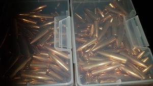 .316 HOLLOW POINT PROJECTILES