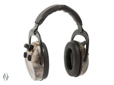 ALLEN AXION ELECTRONIC EAR MUFFS NEXTG1 25NRR