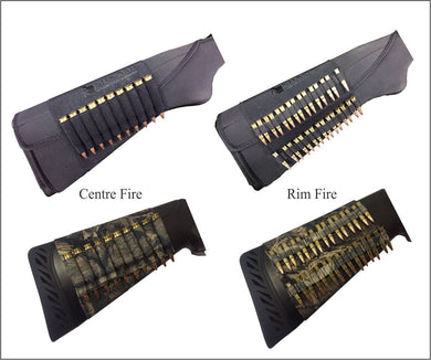 NeoGard Ammo Holder Centre Fire 10 Rounds