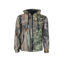 Load image into Gallery viewer, Austealth HOODED JACKET