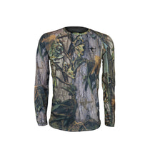 Load image into Gallery viewer, Austealth LONG SLEEVE T-SHIRT