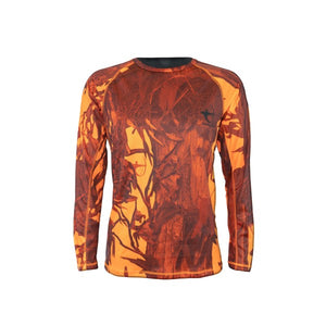 Austealth LONG SLEEVE T-SHIRT