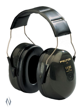 PELTOR DELUXE 7 FOLDING EARMUFFS