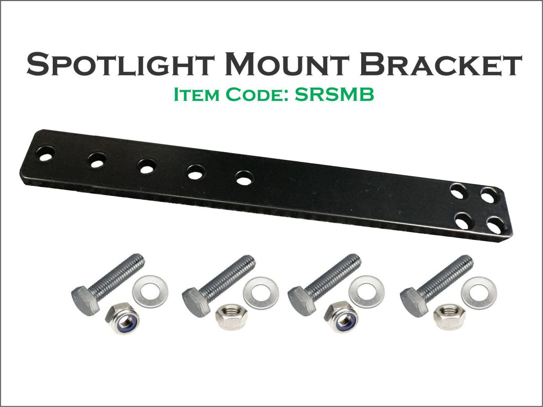 SmartRest Spotlight Mount Bracket