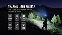 Load image into Gallery viewer, Olight WARRIOR Mini
