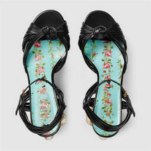 Load image into Gallery viewer, Boone Platform Sandals