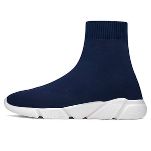 Urban Mesh Slip on Sneakers