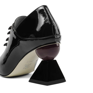 Dulce Handmade Novelty Pumps Heels