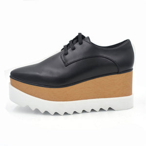 Boone Platform Shoes