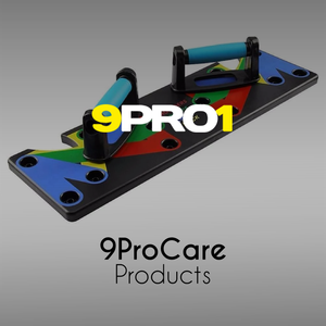 9ProCare (1-Year Warranty)