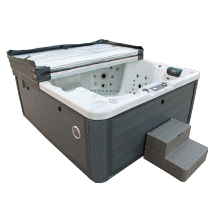 Miami Super Luxury 5 Seat Hot Tub Spa | Plug & Play Hot Tubs
