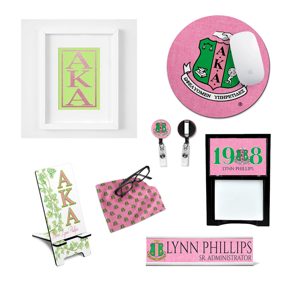 BLACK FRIDAY DEALS! - Strictly Business - (Choose Your Sorority)