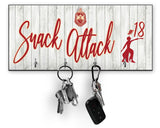 OO-OOP! HOME - Delta Sigma Theta Personalized Key hanger