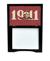 Kappa Alpha Psi Memo Tray