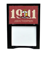 Kappa Alpha Psi Memo Tray with Name
