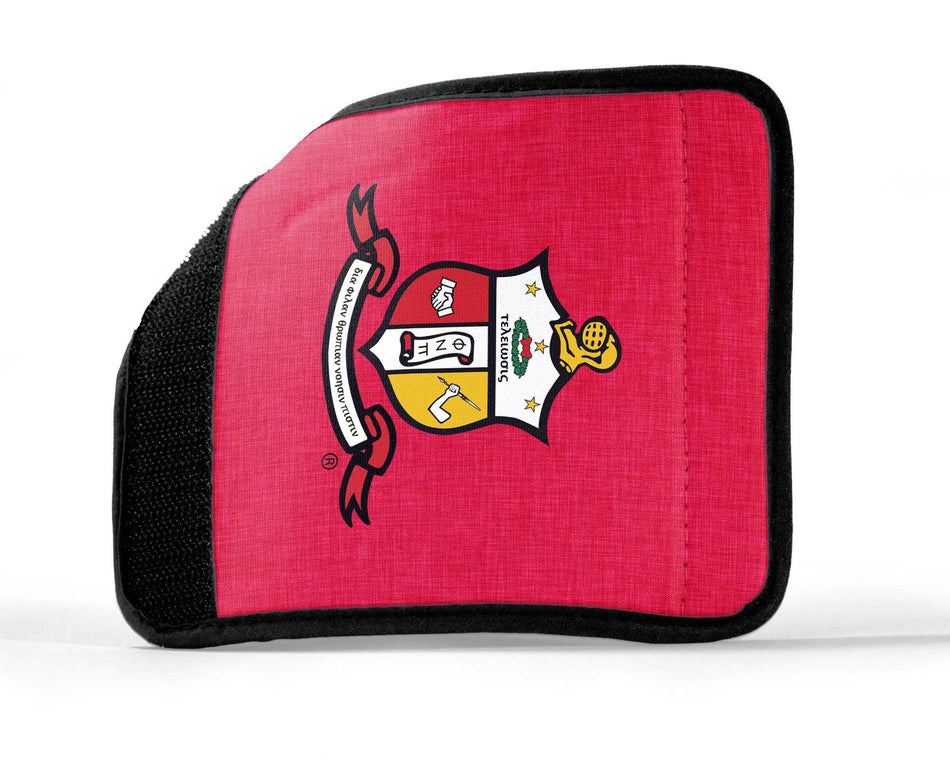YOI! TRAVEL - Kappa Alpha Psi Luggage Handle Wrap