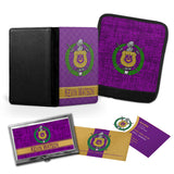 Black Friday Travelers Package Omega Psi Phi - Adorn Greek Gifts