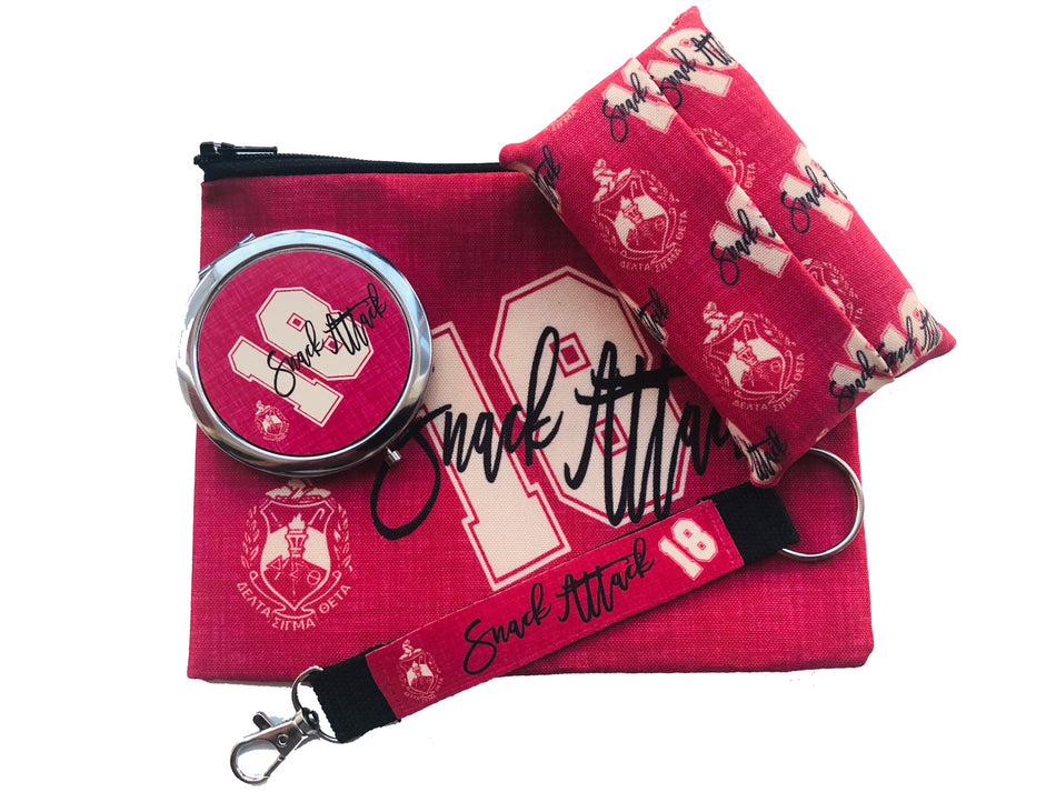 GIFT PACK! - Keep it Cute Package Deal - Choose Your Sorority