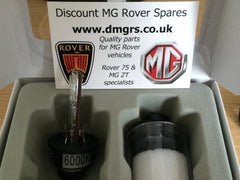 Rover 75 / MG ZT D2S Xenon Burners (Pair) - 4300K / 6000K / 8000K. Replaces XBI000040