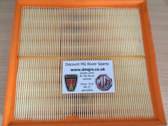 Genuine Rover 75 / MG ZT 1.8/2.0/2.5 Air Filter - PHE100461