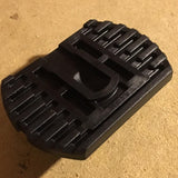 Rover 75 / MG ZT Jacking Point Pad - Genuine - KAV100014