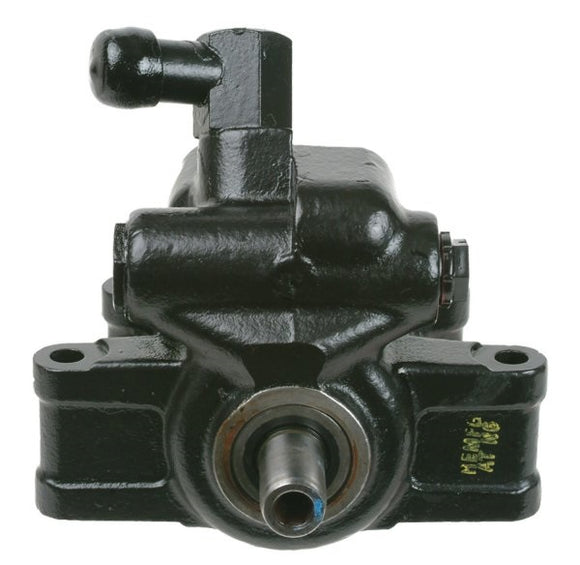 MG ZT260 V8 Power Steering Pump - QVB000380 - OEM-Q