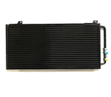 25 / 45 / ZR / ZS Air Conditioning Condenser - JRB100310SLP - Genuine MG Rover