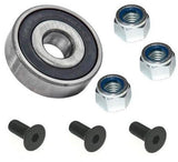 L Series Aux Tensioner / A/C Idler Bearing Repair Kit (PQR101000 / PQG100230)