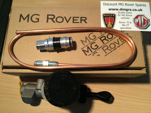 Genuine Rover 75 / ZT Metal Clutch Master Cylinder Kit (All Variants) STC100146 / STC105480 / STC100146T