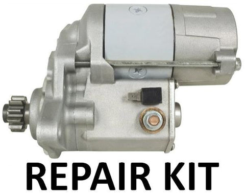 Rover 75 Mg Zt Cdt Cdti Starter Motor Repair Kit