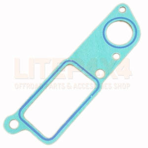 L Series Diesel Charge Pipe Gasket - WAL100120 (200/25/400/45/ZR/ZS/600)