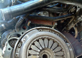 75/ZT Clutch Kits including fitting at our workshop - Southport, NW England