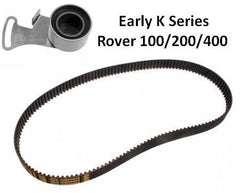 K Series Timing Belt (Cambelt) Kit - 95-99. (Manual Tensioner)