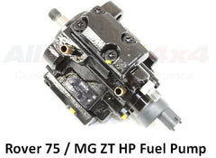 Rover 75 / MG ZT HP Fuel Injection Pump - MSR100320