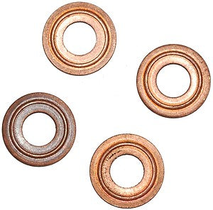 L Series Injector Sealing Washers - ERR4621. (200/400/600/25/45/ZR/ZS) ERR4621A