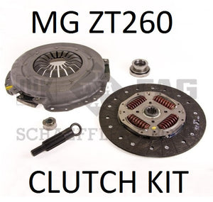 MG ZT260 V8 Clutch Kit - URB000470 / UQB000280 / RP1573 - LuK