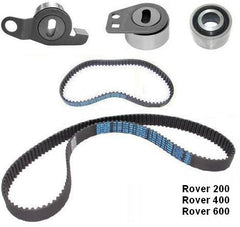 L Series Dayco Cambelt Kit - 5 Piece. For 200/400/600 (95-99)