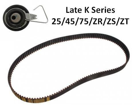 K Series Timing Belt (Cambelt) Kit - 99 on. (Auto Tensioner)