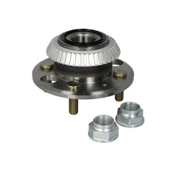 Rover 25 / 45 / ZR / ZS Rear Wheel Bearing Kit - Rear Discs & ABS - RLB000060 / RLB000061 - Genuine MG - ZR160 ZS180
