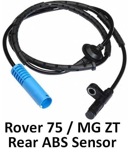 Genuine Rover 75 / MG ZT Rear ABS Sensor - SSB000160